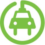 6 bornes de recharge pour véhicules électriques